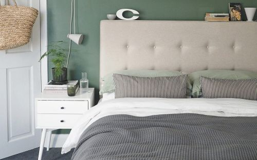 How to create a soothing home for troubled times