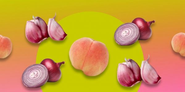 Does your vagina smell like garlic or onions? This is why