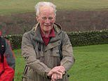 RAF hero pilot who was shot down by the Nazis at 17 has died from coronavirus aged 96