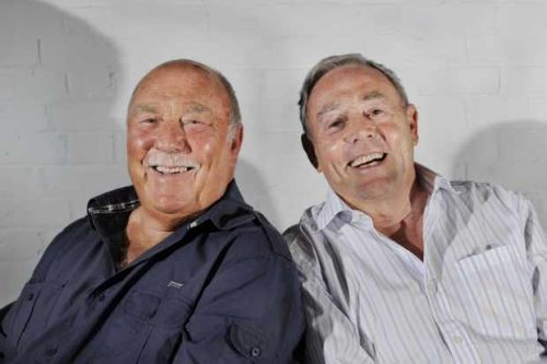"""""""I've not had a show named after me!"""" Gary Lineker praises Jimmy Greaves ahead of documentary release"""