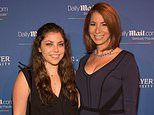 Jill Zarin's daughter Ally reveals she found out she was conceived with the help of a sperm donor