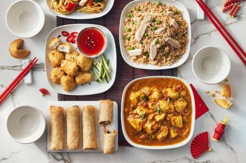 Iceland launch £5 meal deal for shoppers celebrating Chinese New Year this weekend