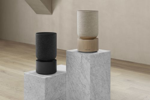 Bang & Olufsen Beosound Balance brings big sound in a beautiful package