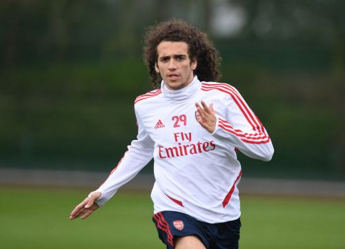 Martin Keown questions whether Matteo Guendouzi is good enough to play for Arsenal amid exit talk
