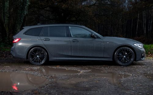 Extended Test: 2019 BMW 3 Series Touring review