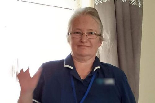 Carer in tears after being turned away from shop as she doesn't work for NHS