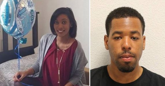 Man found guilty of stabbing his pregnant ex-girlfriend to death