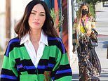Top celeb-approved fashion trends to breathe new life into your post-pandemic wardrobe