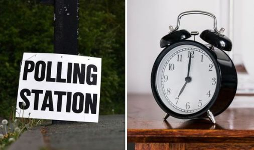 European elections 2019: What time do polls open, when do they close?
