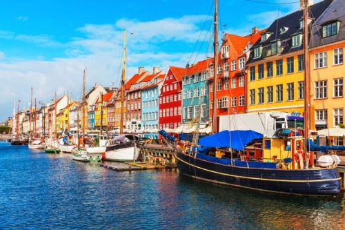 Brits 'banned' from Denmark despite country being added back to travel corridors