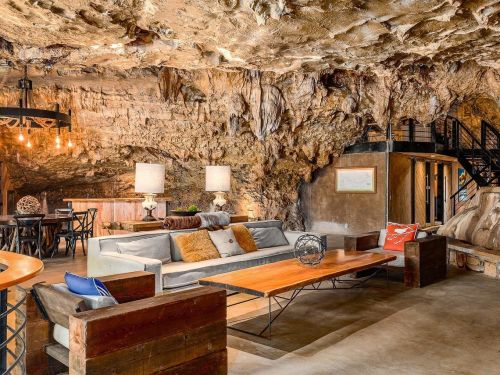 7 caves in the US you can book if you want to live under a rock for the rest of the year