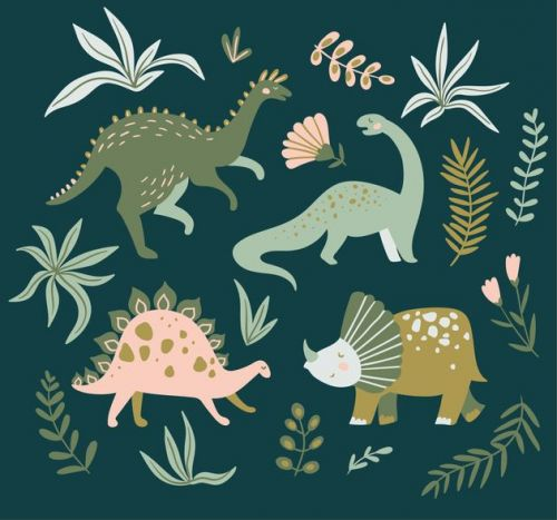 'Dinosaurs In Love': Musician Tom Rosenthal's 3-Year-Old's Song Really Cuts To The Core
