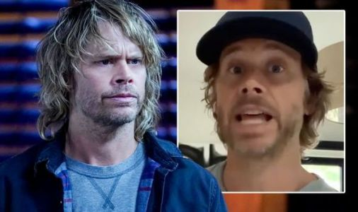 NCIS: LA stars praise Eric Christian Olsen as he shares new role for charity 'Amazing'