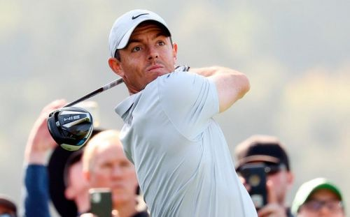 Rory McIlroy rules out potentially joining breakaway Premier Golf League