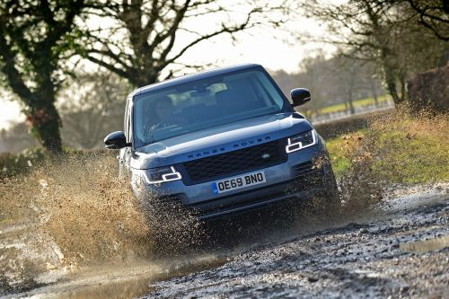 New Range Rover P400 Vogue 2020 review