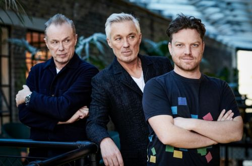 No-one can quite believe the Spandau Ballet mockumentary The Kemps: All True is real
