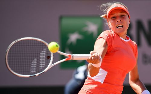 Anett Kontaveit, the honorary Brit with a cut-glass accent, relishes Birmingham test against Johanna Konta