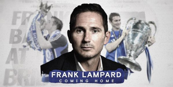 """""""I'm back here, managing the club I love"""" - Watch the trailer for new 'Frank Lampard: Coming Home' documentary"""