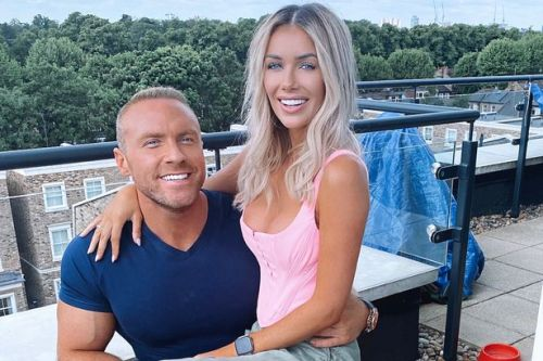 Love Island star Laura Anderson 'thrilled' to be moving home to Scotland