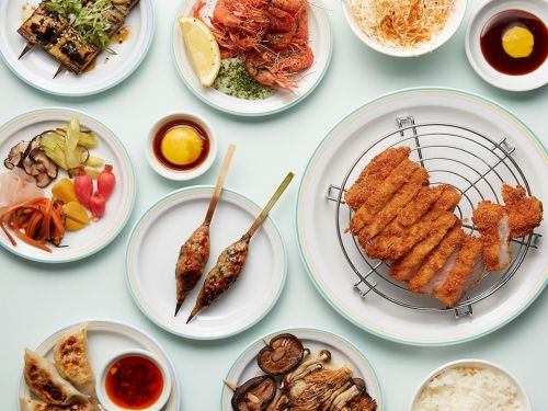 Dalston's Jidori Will Grill Its Last Yakitori This Weekend