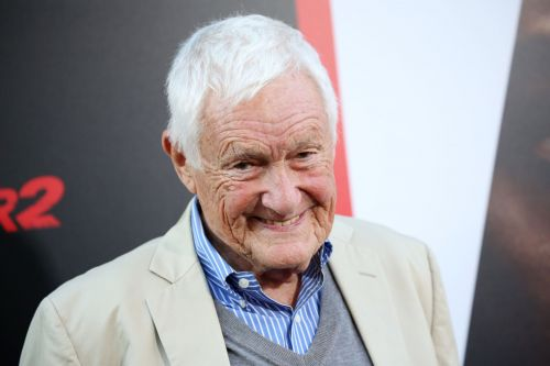 Desperate Housewives star Orson Bean 'dies aged 91 after being struck by a car'