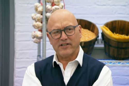 Celebrity MasterChef fans divided over Gregg Wallace's fancy food combo claim