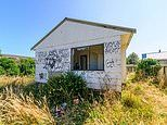 Crumbling house in Rotorua New Zealand hits the market for $124,000