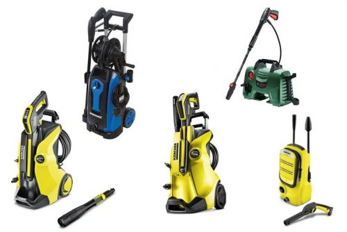 The best pressure washer 2020: Power cleaning for your outside areas