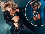 Little Mix turn up the heat for new Sweet Melody music video