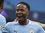 DANNY MURPHY: Man City's anger and frustration at surrendering the title can drive them to glory