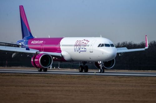 Wizz Air opens second UK base with new flights to Spain, Portugal and Cyprus