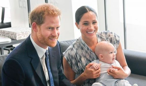 Archie could get MILLIONS of tax-free money from Harry thanks to huge perk in US law