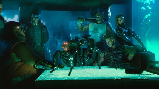 Cyberpunk 2077 isn't coming to Xbox Game Pass