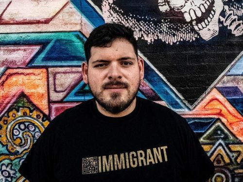 How one founder overcame the stress and isolation of his undocumented youth to create a company with $2.7 million in seed funding