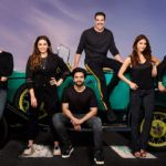 Akshay Kumar's 'Bell Bottom' team head to Scotland in private jets?