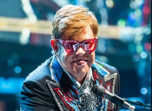 Sir Elton John going out with a bang as he announces final Farewell Yellow Brick Road tour shows for 2022