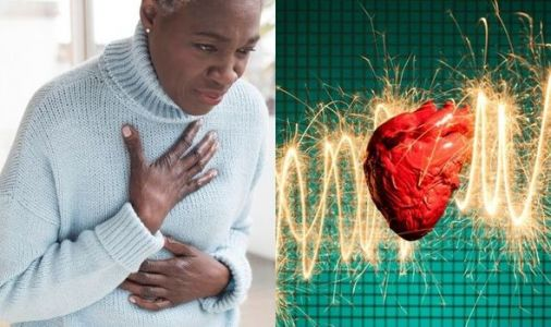 Heart attack symptoms: 'Brief' symptoms that people often 'ignore' before it's too late