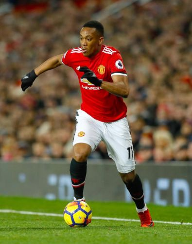 Manchester United star Anthony Martial's agent confirms Frenchman 'has has decided to leave'