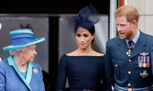 Prince Harry praised Queen and Commonwealth before joining Meghan Markle in royal U-turn