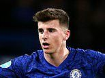 Lionel Messi heaps praise on Chelsea and England star Mason Mount as he tips him to reach the top