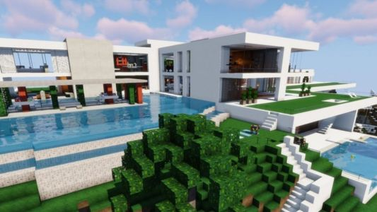 Cool Minecraft houses: ideas for your next build