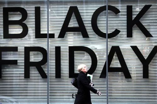 Best Black Friday deals of the day including Argos, Amazon and Currys PC World