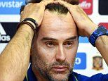 Cesc Fabregas makes Spain call-up joke as Julen Lopetegui is sacked on eve of World Cup