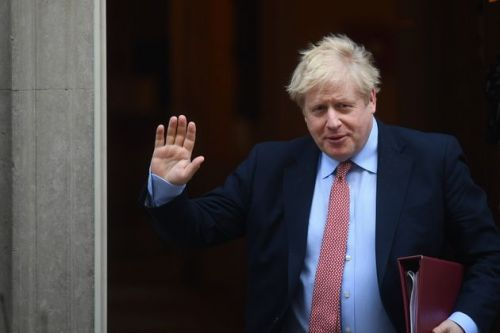 Boris Johnson Making 'Positive Steps Forward' But Still In Intensive Care, Says Dominic Raab