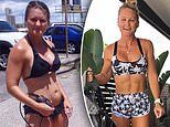 The eight things super fit mum, 43, says changed her body and health for life