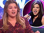 Kelly Clarkson reveals that many celebrities treated her badly during her time on American Idol