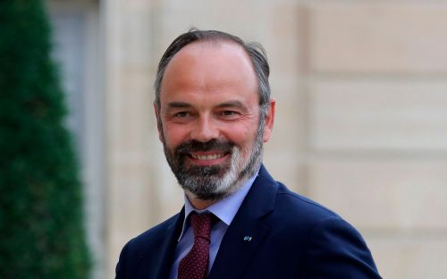 Edouard Philippe resigns as French prime minister