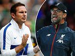 UEFA Super Cup - Liverpool vs Chelsea - Kick-off time, channel, venue, odds, prize money and more