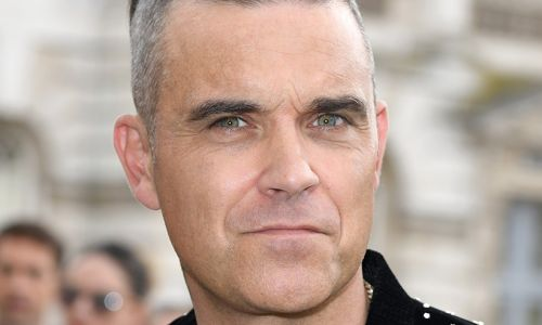 Robbie Williams reveals fears his daughter is spoilt: 'What have we created?'