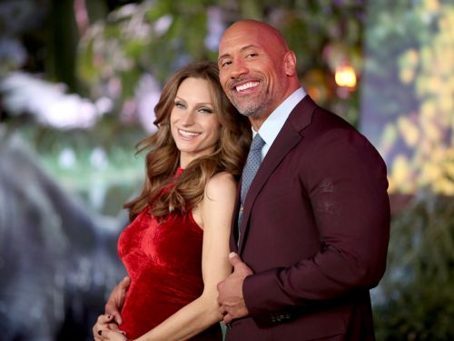 The Rock just married longtime girlfriend Lauren Hashian. Here's how the highest-paid actor in Hollywood makes and spends his millions